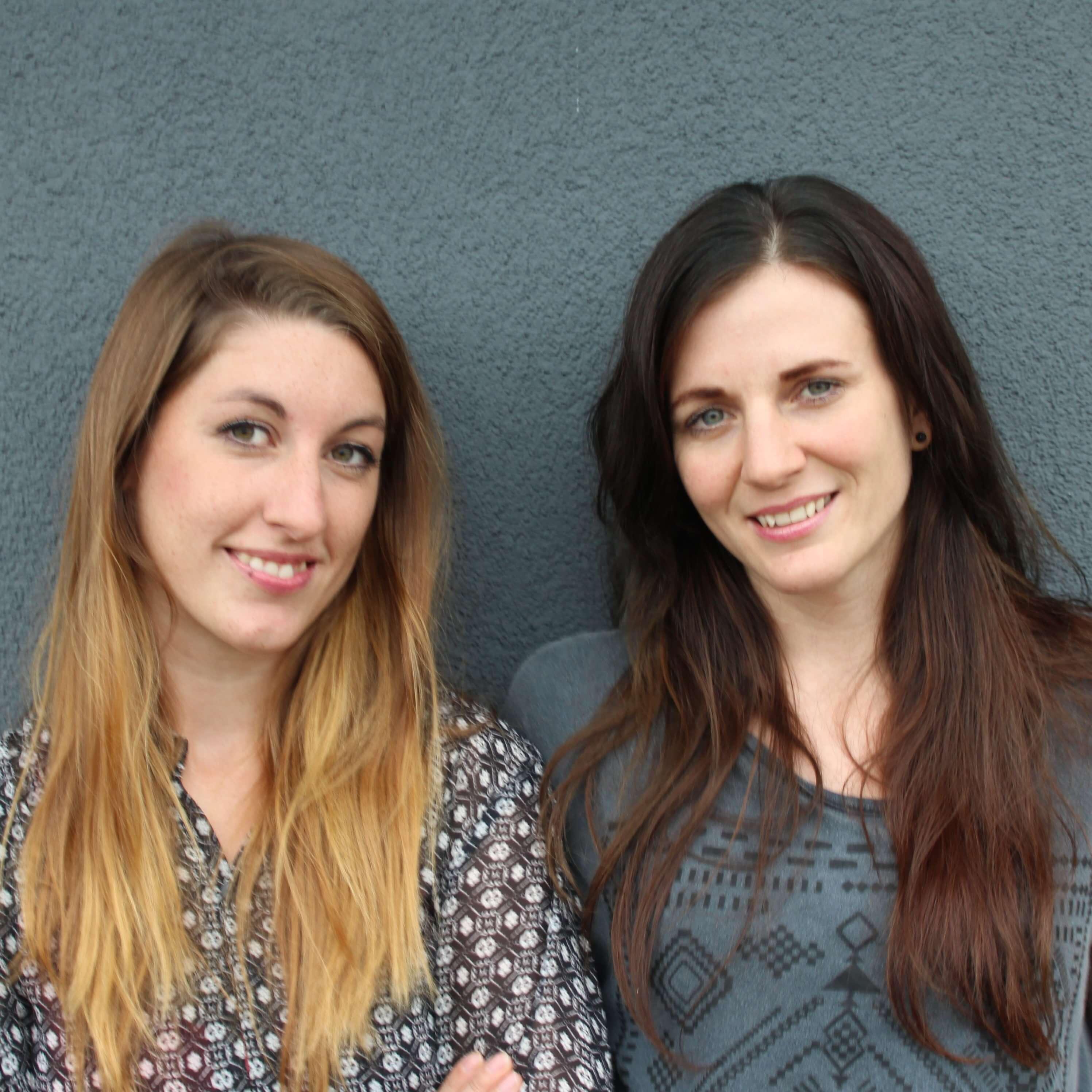 Melissa Schumacher & Petra Hess