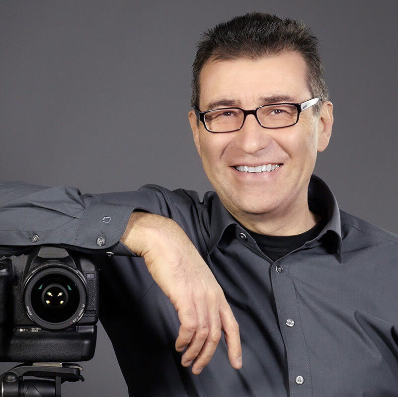 Michael Omori Kirchner